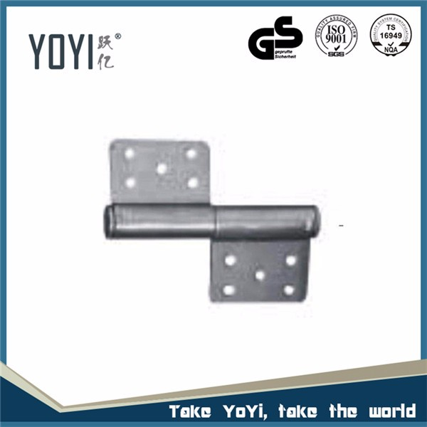 12316 Trailer Rear Door Center Flag Hinge