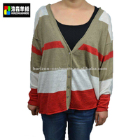 Fashion Linen Women Sweater, Fashion Couple Korean Cardigan