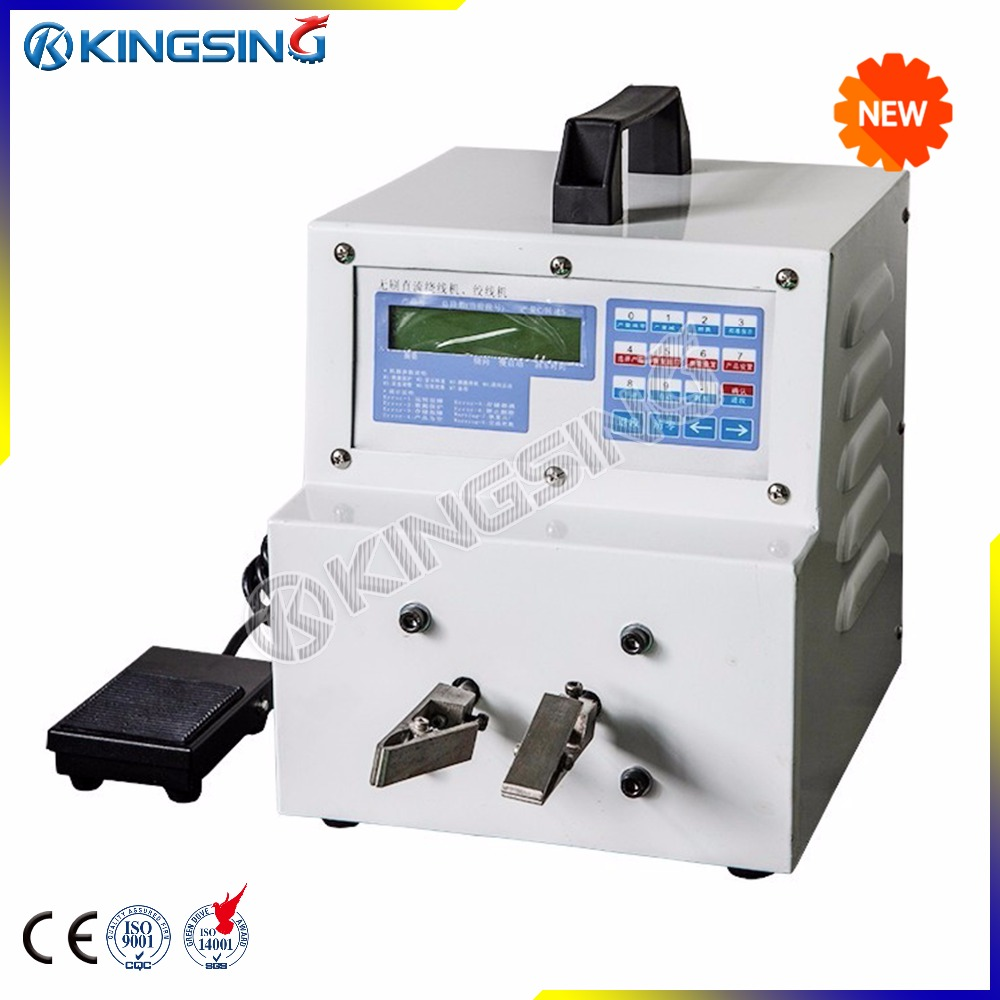 Wire Twisting Machine KS-A230 Series