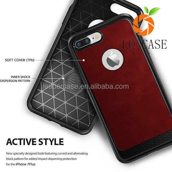 New Products simple style Mobile Phone Case For iPhone 7 6s 6 plus