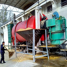 Farm machinery equipment,farm grain dryer
