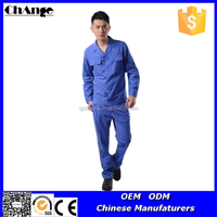 Blue Wear Rough Branded Workwear Made by Workwear Manufacturers