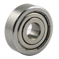 S626 ZZ Stainless steel deep groove ball bearing SS626 ZZ Anti-corrosion bearing SS626ZZ