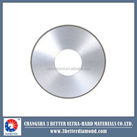 China factory direct Hot Sale Custom CBN Grinding Wheels for Steel