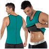 Best selling neoprene sauna slimming shapers thermal vest