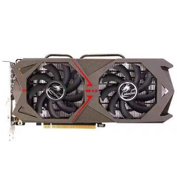 Stock Nvidia GeForce Colorful P106-100 6G,Available Graphics card For Bitcoin Mining