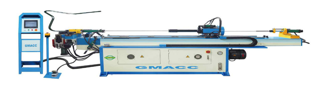 Manufacturer Sells Three Dimensional Pipe/Tube Bending Machine