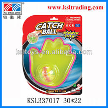 funny sport toy of suction cup ball toy