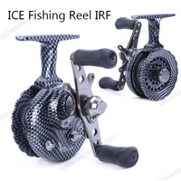 high quality good design chinese oem ice fishing reel