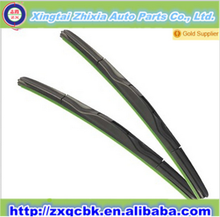 Car accessories windshield wiper blade, rain windshield wiper