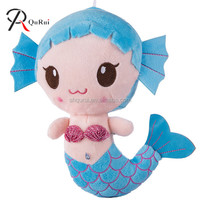 Plush mermaid best made toys stuffed animals