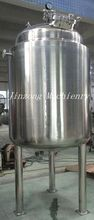 High Quality Stainless Steel Double wall Food grade Pharmaceutical Storage tank
