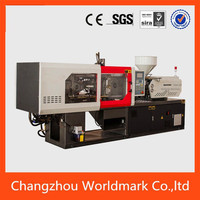320 ton energy saving plastic injection moulding machine with highspeed motor