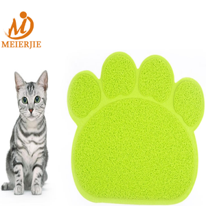 For Amazon and eBay Stores Soft Warm Pet Mat Cat Litter Mat