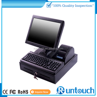 Runtouch RT-6800A Retail POS Package China price cash register with linux system