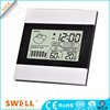 manufacture digital electronic table clock