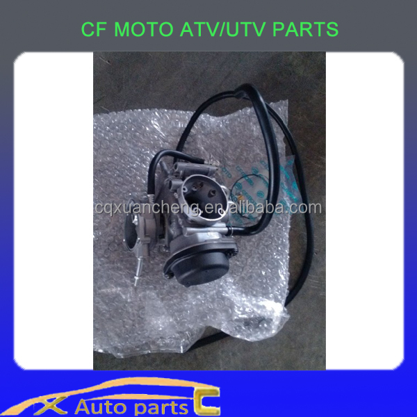 cf moto parts, atv carburetor 0180-100000 for cf moto 500,qiye atv parts