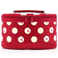 China Supplier Newest Promotional pu cosmetic bag