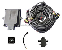 lpg cng ecu auto gas conversion kits for cars ZX-MP48