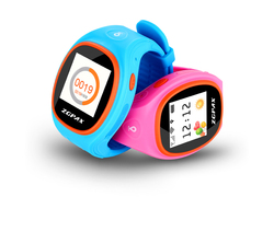 "2016 Alibaba S866 GPS Tracker watch kids with sos 1.22"" HD Screen 2G SIM Card Slot"