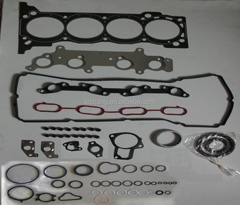 FULL GASKET SET FIT FOR TOYOT 2TR 04111-75961