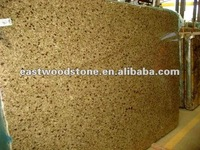 giallo jasmine granite