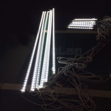 Waterproof SMD2835 12v 300mm led tube t5
