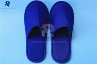 Disposable Cotton Bedroom Slipper