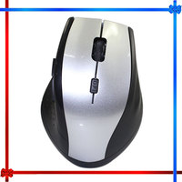 Wireless optical bluetooth mouse