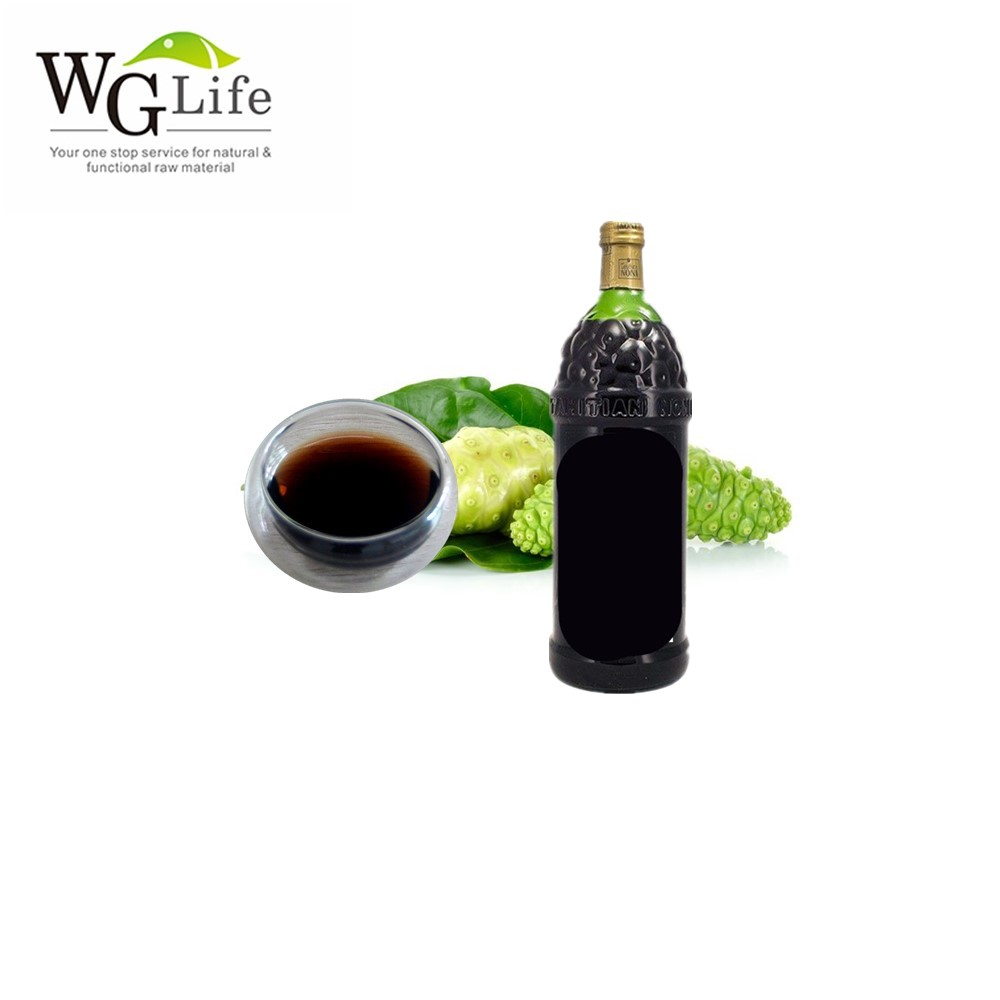 Factory Wholesale ORGANIC OEM Bulk 100% Pure Noni Enzyme Juice Price For Health Export to KOREA JAPAN PERU NEW ZELAND Australia