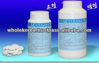 chlorine / Swimming pool / Chlorinate a pool / Disinfection / Moss prevent