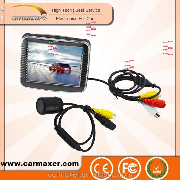 carmaxer hersteller r ckspiegel lcd tft monitor 12v. Black Bedroom Furniture Sets. Home Design Ideas