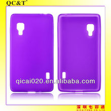 TPU Case For LG E450/E460/Optimus L5 II
