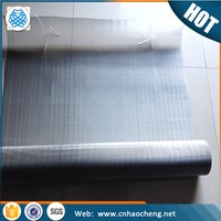 N2 N4 Pure nickel woven wire mesh screen for printing