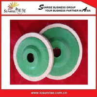 High Quality Wool Buffing Disc