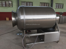 Hot sale Meat processing vacuum tumbler machine /meat vacuum tumbler marinator