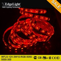 Best Sale CE RoHS LED Supplier 12V 5050 SMD LED Strip