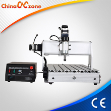 Hot sale wood router machine CNC 3040 USB