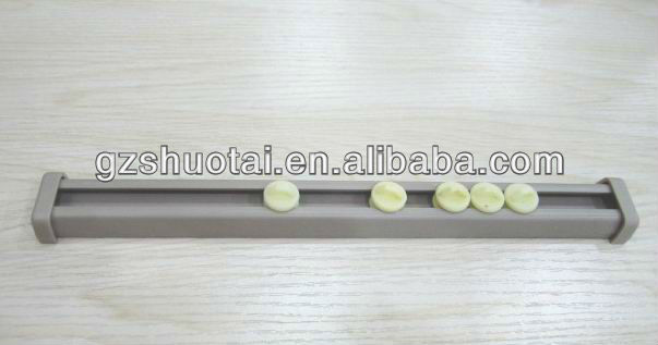 PVC Curtain Rods