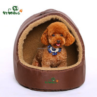 China gold supplier customized pet products pet toy dog bed