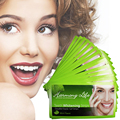 Best seller professional advanced bright white smile teeth whitening stripes