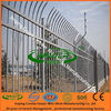 Galvanized Wrought Iron Fence Factory Price