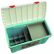 High Quality Cheap Heavy Duty Multifunction Plastic Storage Boxes for Car Trunk