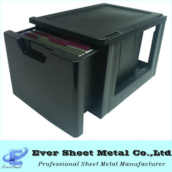 high quality precision sheet metal stamping die cast aluminum box