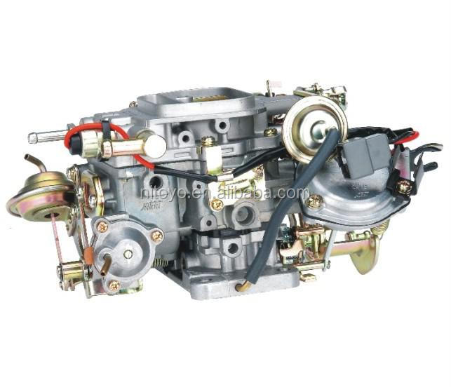 Carburetor for TOYOTA 2Y