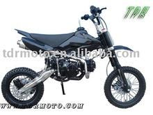 LiFan 125cc oil-cooled gas dirt bike pit bike powered Chinese motorcycle