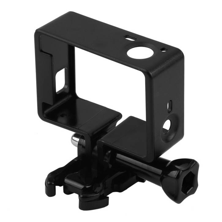 Protective shell Frame Camera Standard Mount for GoPro HD Hero 3
