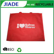 Laminated Shopping 100% Biodegradable Bags/Non Woven Foldable Bag