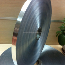Polyester PET mylar aluminum foil for air conditioning ducts and cable shield with different colour