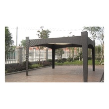 Outdoor PE gazebo